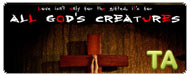 All God's Creatures: Trailer