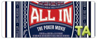 All In - The Poker Movie: Teaser Trailer