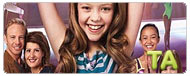 An American Girl: McKenna Shoots For the Stars: Featurette - Mom