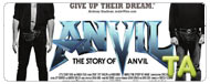 Anvil! The Story of Anvil: The Fight