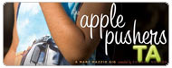 The Apple Pushers: Trailer