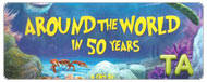 Around the World in 50 Years 3D: Revised Trailer