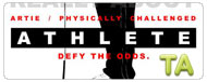 Athlete: Trailer