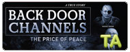 Back Door Channels: The Price of Peace: Wolf Blitzer