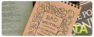 Bad Writing: Trailer