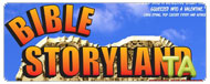 Bible Storyland: Trailer