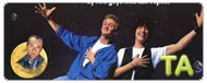 Bill & Ted's Excellent Adventure: Trailer