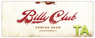 Billy Club: Trailer
