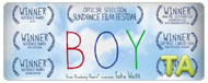 Boy: Theatrical Trailer