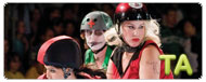 Brutal Beauty: Tales of the Rose City Rollers: Trailer