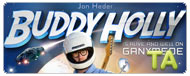 Buddy Holly is Alive and Well on Ganymede: Teaser Trailer