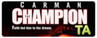 Carman: The Champion: Trailer