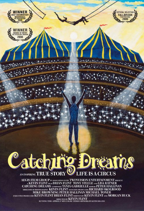 Catching Dreams Poster