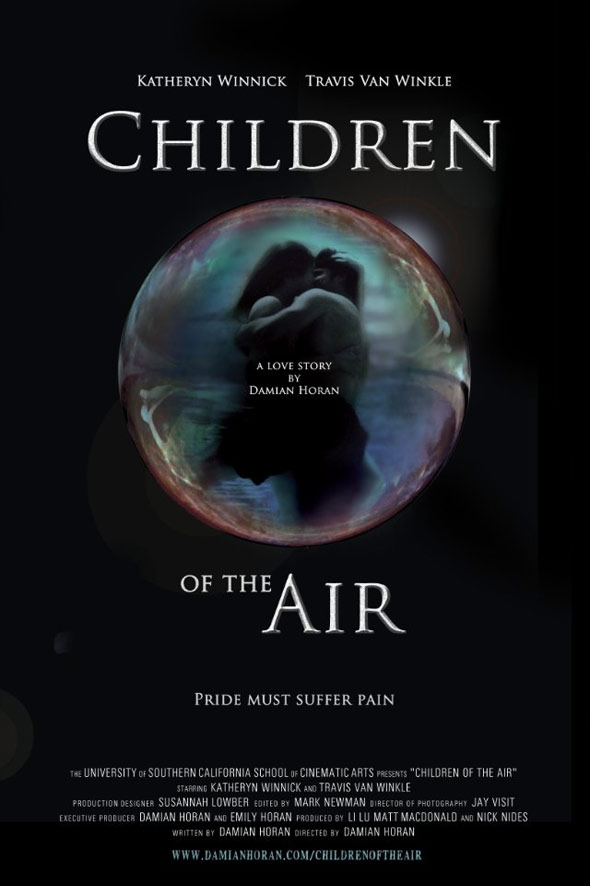 Children of the Air Poster