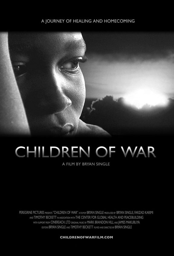 Children of War Poster