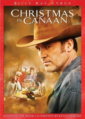 Christmas in Canaan Poster