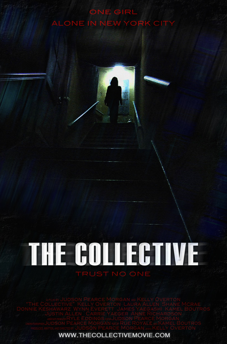 The Collective Poster