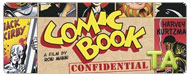 Comic Book Confidential: Trailer