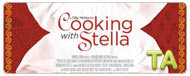 Cooking with Stella: Trailer