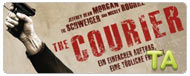The Courier (2012): Trailer