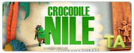 Crocodile Nile: Trailer