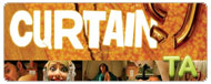 Curtain (2011): Trailer