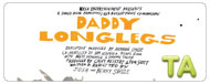 Daddy Longlegs: Trailer