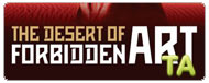 The Desert of Forbidden Art: Trailer
