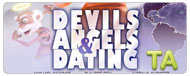 Devils Angels & Dating: Trailer