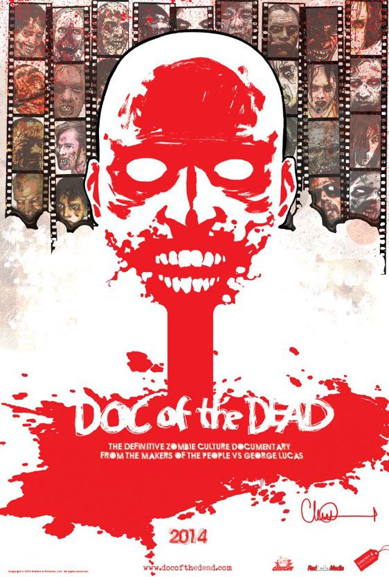 Doc of the Dead Poster