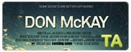 Don McKay: Junket Interview - Thomas Haden Church and Elisabeth Shue