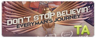 Don't Stop Believin': Everyman's Journey: Theatrical Trailer
