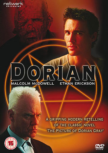 Dorian (Pact with the Devil) Poster