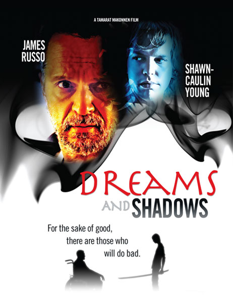 Dreams and Shadows Poster