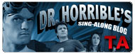 Dr. Horrible's Sing-Along Blog: 2009 Emmy Awards Skit