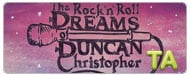 The Rock 'n' Roll Dreams of Duncan Christopher: Trailer