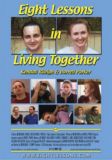 Eight Lessons in Living Together Poster