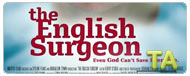 The English Surgeon: Trailer