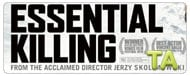 Essential Killing: Trailer