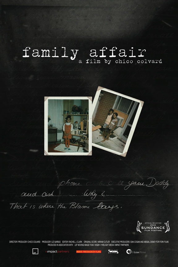 Family Affair Poster