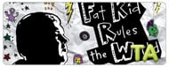 Fat Kid Rules the World: TIFF - Conversation
