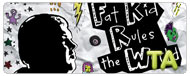 Fat Kid Rules the World: Trailer