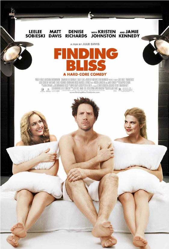 Finding Bliss movies