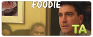 Foodie: Trailer