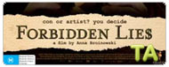 Forbidden Lies: Trailer