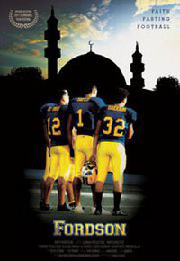 Fordson: Faith, Fasting, and Football Poster