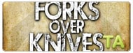 Forks Over Knives: Lederman With Joey