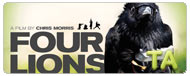 Four Lions: TV Spot - Now Playing