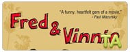 Fred & Vinnie: Trailer