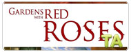 Gardens with Red Roses: Trailer